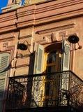 Tbilisi, Georgia Royalty Free Stock Photos