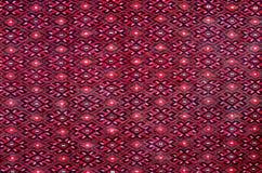 TBILISI, GRUZJA, MARZEC 2017: - Kolorowy dywan Z z beauti Zdjęcia Royalty Free