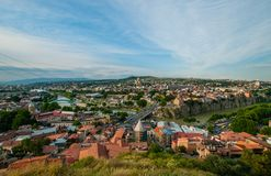 Tbilisi Royalty Free Stock Images