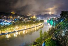 Tbilisi Royalty Free Stock Image