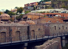 Tbilisi Royalty Free Stock Photo