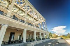 Tbilisi restaurant Royalty Free Stock Photography