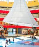 Tbilisi shopping Mall, Georgia Royalty Free Stock Photos