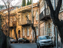 Tbilisi Stock Photos