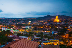 Tbilisi Stock Images