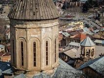 Tbilisii Stock Image
