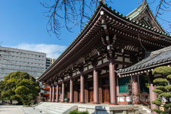 Tōchō-ji Stock Image