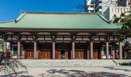 Tōchō-ji Stock Photo