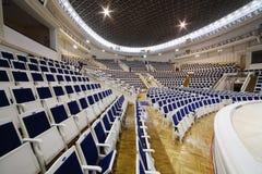 Tchaikovsky Concert Hall Royalty Free Stock Photography