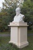 Tchaikovsky P I Royaltyfri Foto