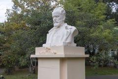 Tchaikovsky P. I. Royalty Free Stock Photo