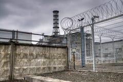 Tchernobyl Stock Fotografie