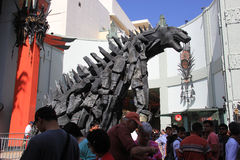 TCL Chinese Theater Stock Images