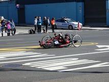 2016 TCS纽约马拉松141 库存照片
