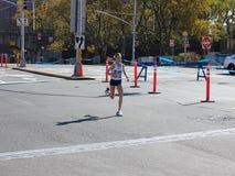2016 TCS纽约马拉松154 免版税库存照片