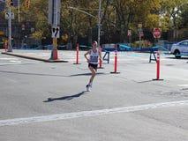 2016 TCS纽约马拉松192 免版税图库摄影