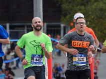 2016 TCS Miasto Nowy Jork maraton 1 Obraz Stock