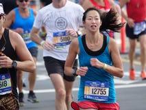 2016 TCS Miasto Nowy Jork maraton 10 Obraz Stock