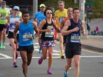 2016 TCS Miasto Nowy Jork maraton 15 Obraz Stock