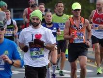 2016 TCS Miasto Nowy Jork maraton 20 Fotografia Stock