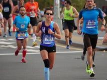 2016 TCS Miasto Nowy Jork maraton 21 Zdjęcia Stock