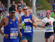2016 TCS Miasto Nowy Jork maraton 22 Zdjęcie Stock