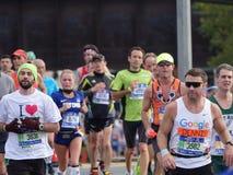 2016 TCS Miasto Nowy Jork maraton 23 Fotografia Stock