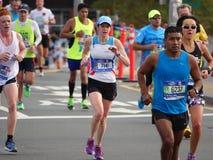 2016 TCS Miasto Nowy Jork maraton 25 Fotografia Royalty Free