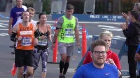 2016 TCS Miasto Nowy Jork maraton 130 zdjęcie wideo