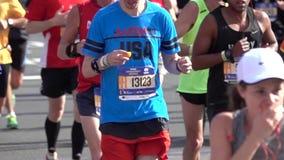 2016 TCS Miasto Nowy Jork maraton 131 zdjęcie wideo