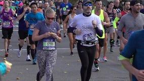 2016 TCS Miasto Nowy Jork maraton 137 zbiory wideo