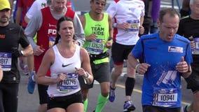 2016 TCS Miasto Nowy Jork maraton 140 zdjęcie wideo