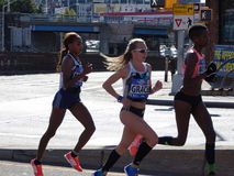 2016 TCS Miasto Nowy Jork maraton 145 Zdjęcia Royalty Free