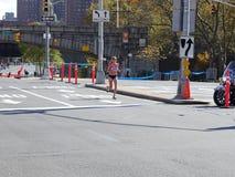 2016 TCS Miasto Nowy Jork maraton 147 Obrazy Stock