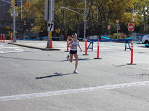 2016 TCS Miasto Nowy Jork maraton 154 Zdjęcie Royalty Free
