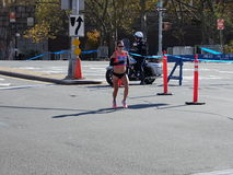 2016 TCS Miasto Nowy Jork maraton 157 Zdjęcia Royalty Free