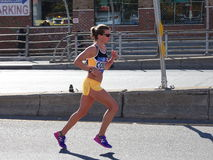 2016 TCS Miasto Nowy Jork maraton 159 Fotografia Stock