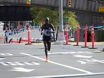 2016 TCS Miasto Nowy Jork maraton 169 Zdjęcie Stock