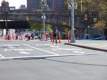 2016 TCS Miasto Nowy Jork maraton 163 Obrazy Royalty Free