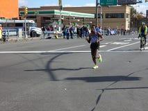 2016 TCS Miasto Nowy Jork maraton 170 Fotografia Royalty Free