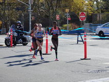2016 TCS Miasto Nowy Jork maraton 175 Obraz Royalty Free