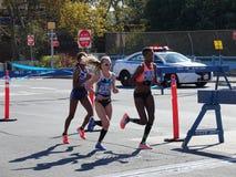 2016 TCS Miasto Nowy Jork maraton 176 Zdjęcia Stock