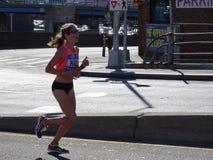 2016 TCS Miasto Nowy Jork maraton 179 Obrazy Royalty Free