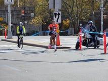 2016 TCS Miasto Nowy Jork maraton 184 Obraz Stock