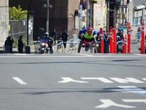 2016 TCS Miasto Nowy Jork maraton 186 Zdjęcie Stock