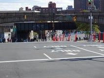 2016 TCS Miasto Nowy Jork maraton 190 Fotografia Stock