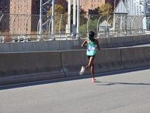 2016 TCS Miasto Nowy Jork maraton 191 Obrazy Royalty Free
