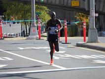 2016 TCS Miasto Nowy Jork maraton 202 Fotografia Royalty Free