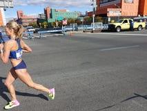 2016 TCS Miasto Nowy Jork maraton 204 Obraz Stock