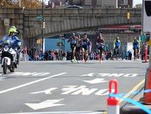 2016 TCS Miasto Nowy Jork maraton 205 Zdjęcie Stock